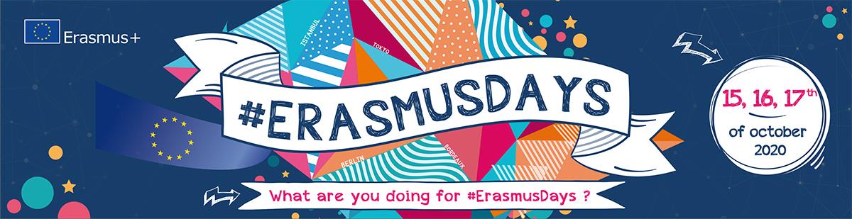 ErasmusDay