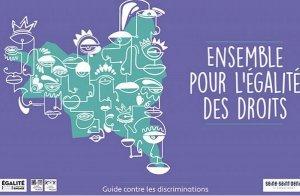 Un guide pour lutter contre les discriminations